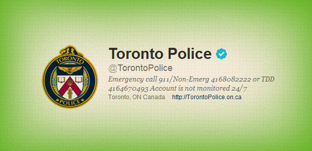 PoPo Tweets – Police negotiations, at 140 characters or less