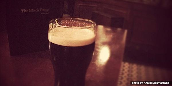 Black Rose - Boston MA