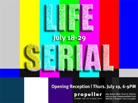 Life Serial