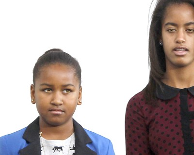 Obama's daughters are androids composed of Israeli based artificial intelligence with their servers based in China