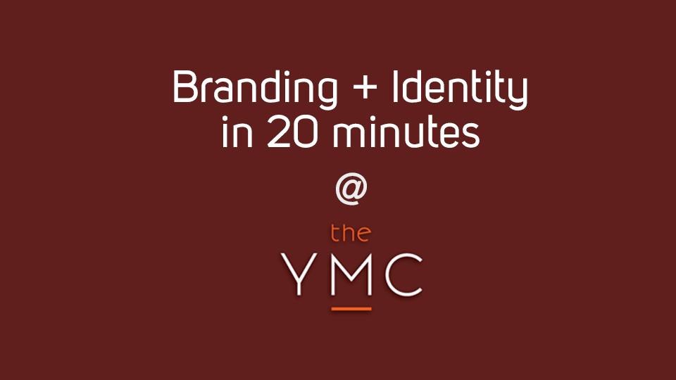 Branding & Identity at the YMC
