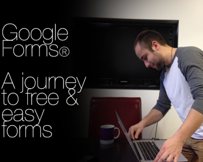 How to do Google forms (R)