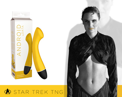 Star Trek TNG – The Naked Now