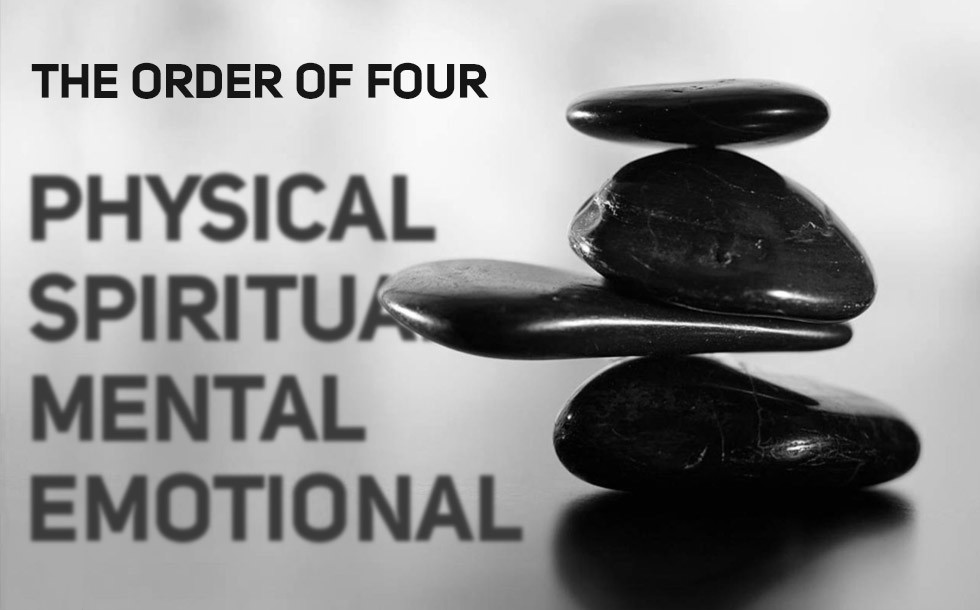 The Order of Four