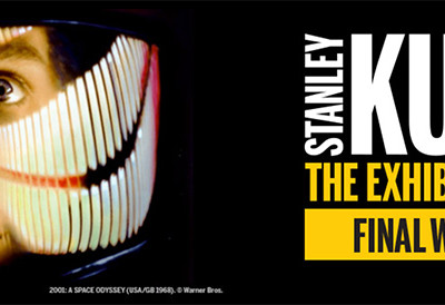 Stanley Kubrick: The Exhibition