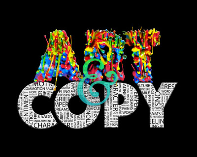 Art & Copy – Top 10 Favorite Quotes