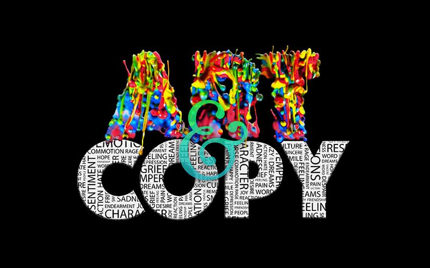Art & Copy – Top 10 Favorite Quotes