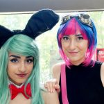 bunnyromona-couple