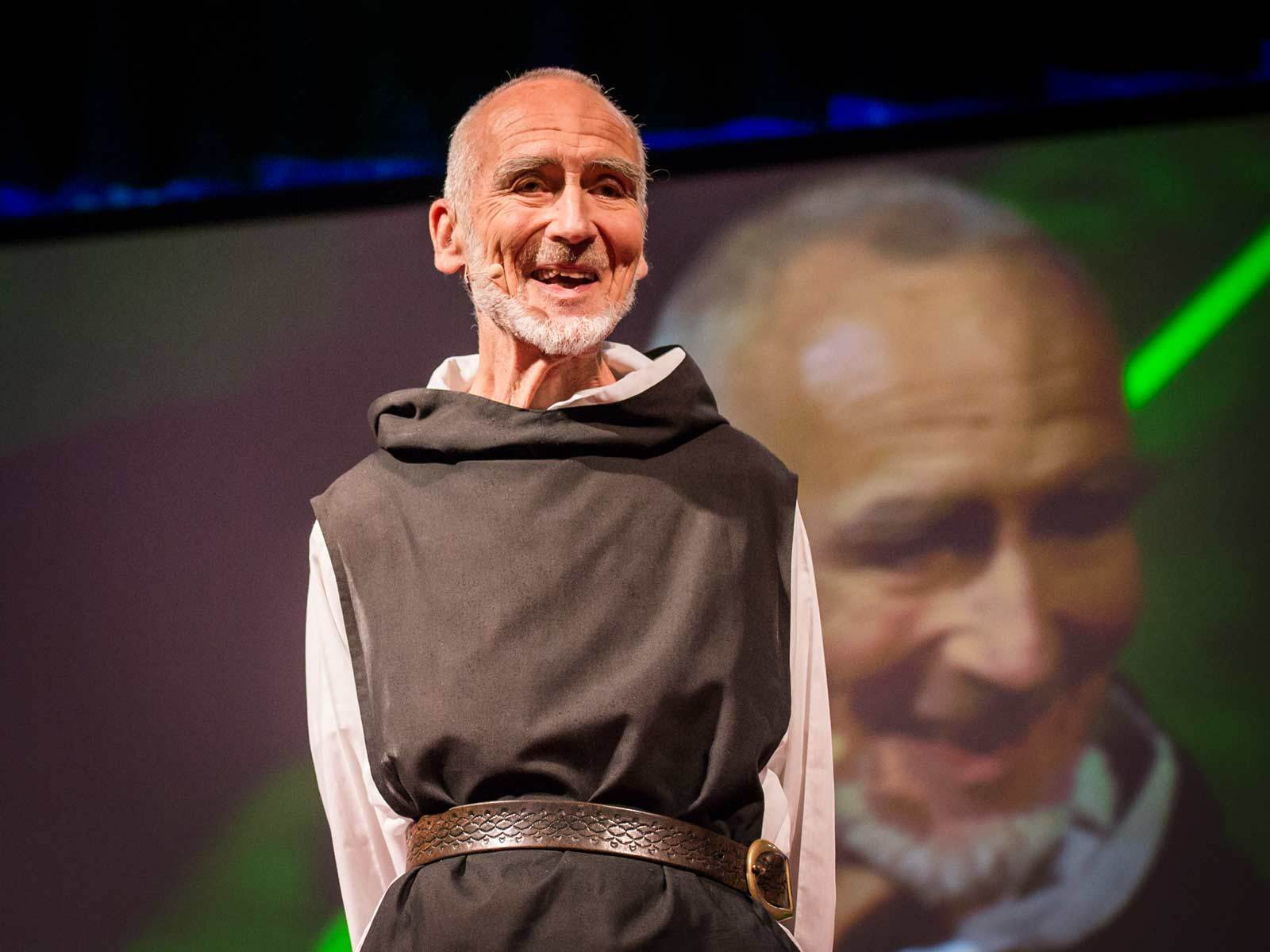 David Steindl-Rast_Ted_Talk