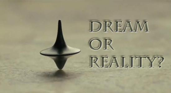dream-or-reality