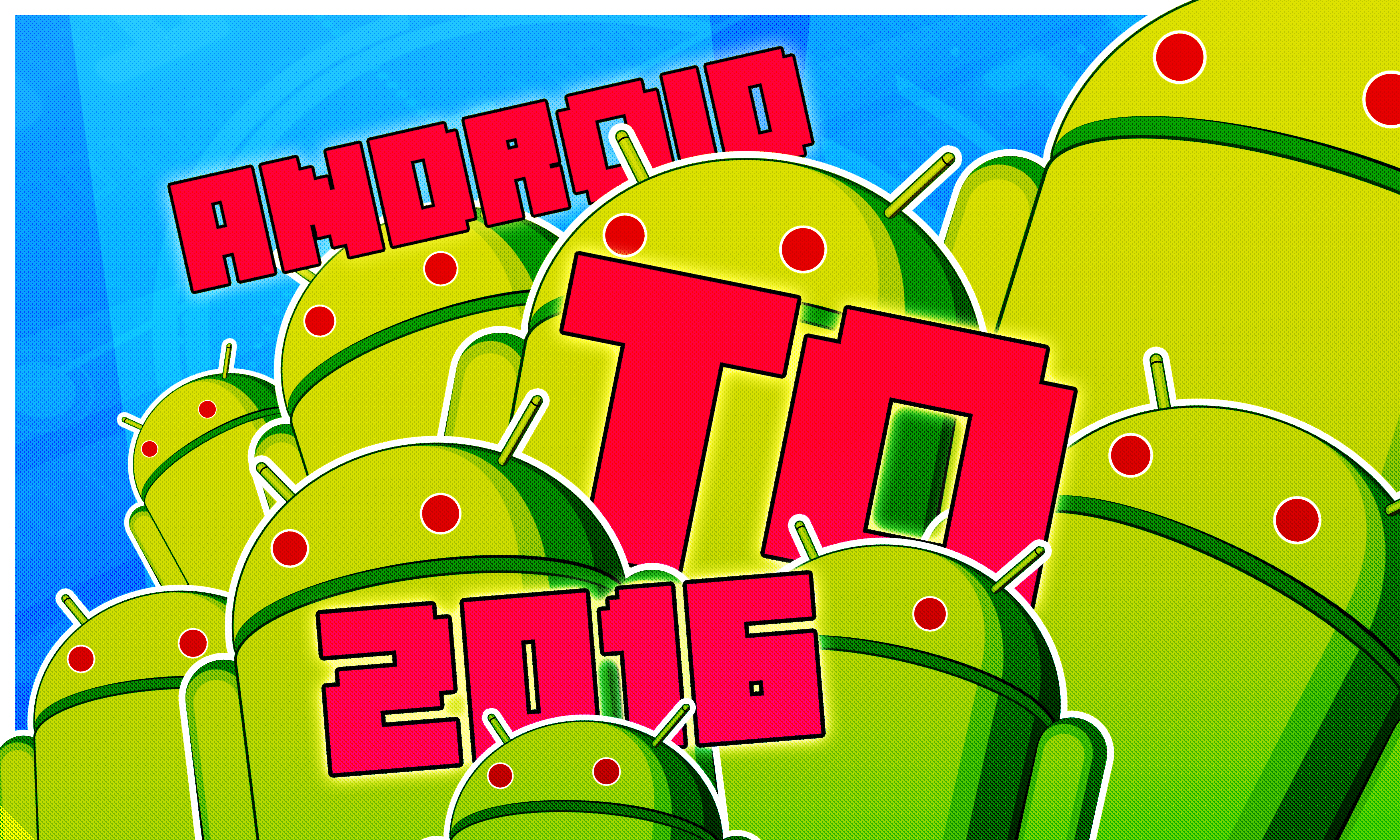 PDT Field Trip: AndroidTO 2016