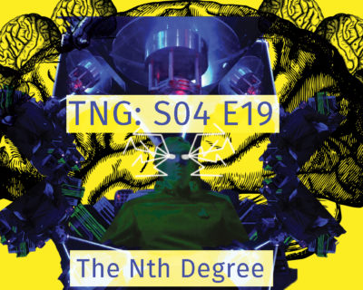 Nth Degree Brains Beyond Intelect