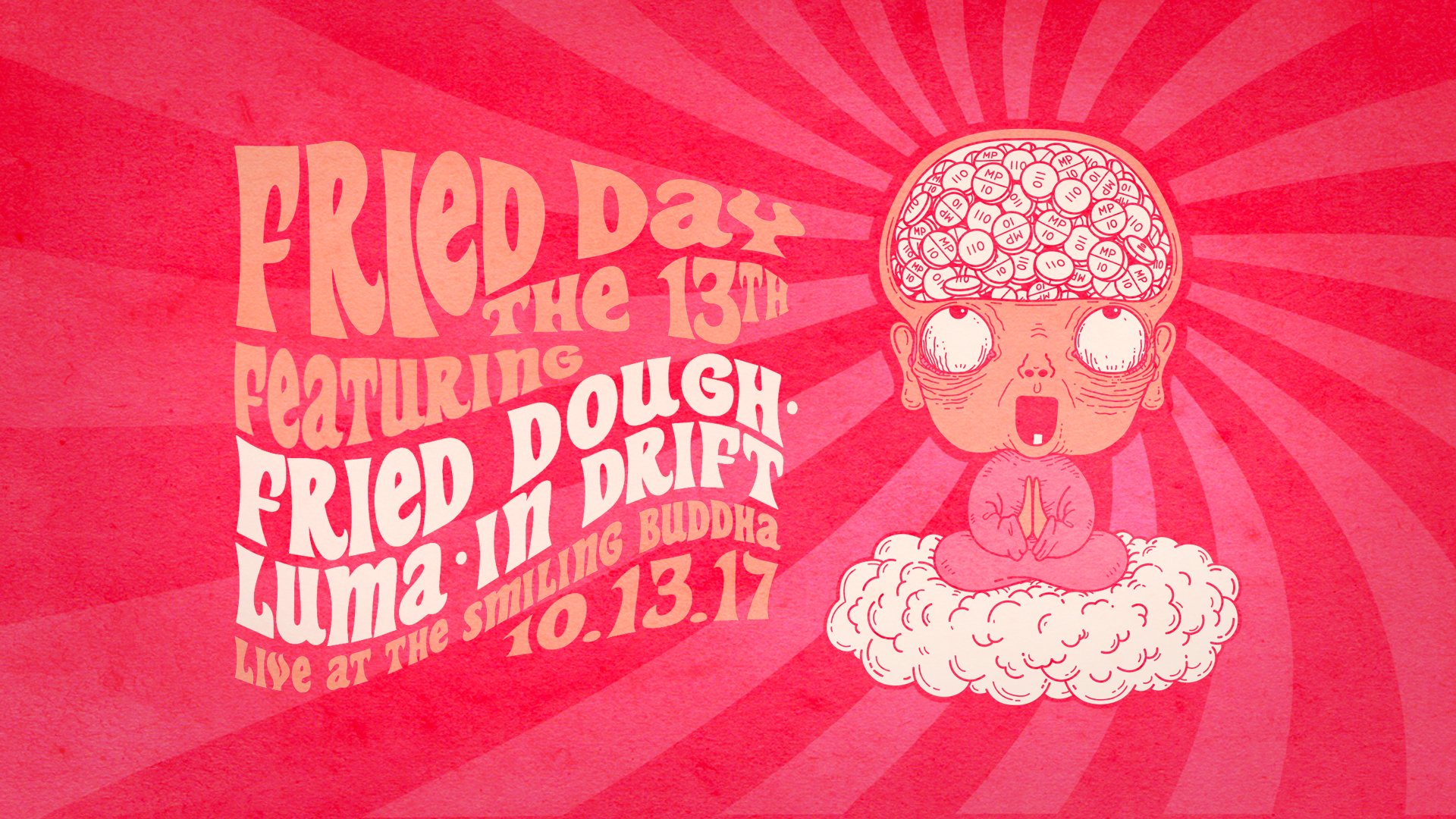 Fried Day the 13th!