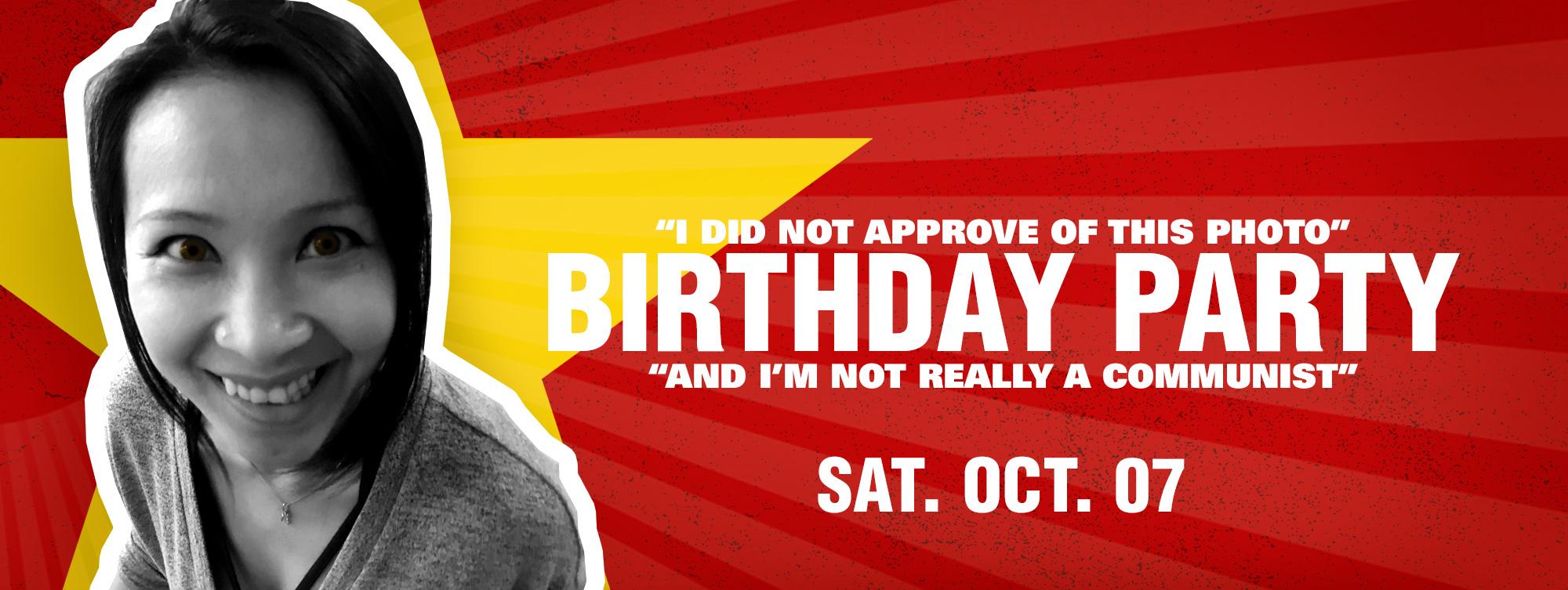 Lannie, birthday, hip-hop, & shenanigans