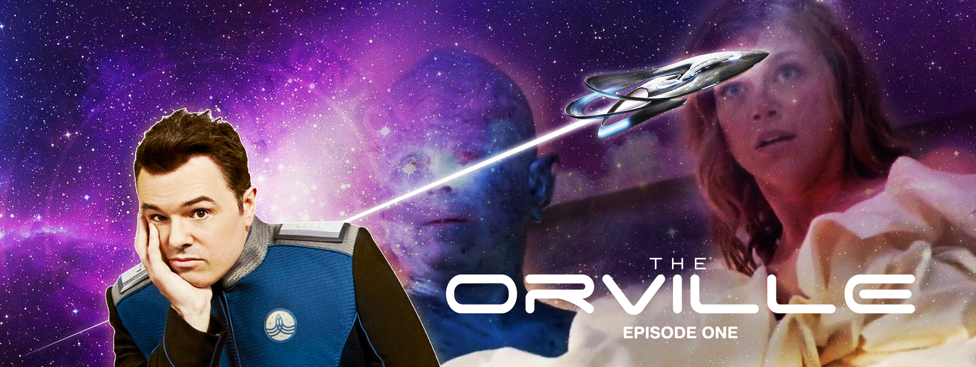 The Orville: Old Wounds