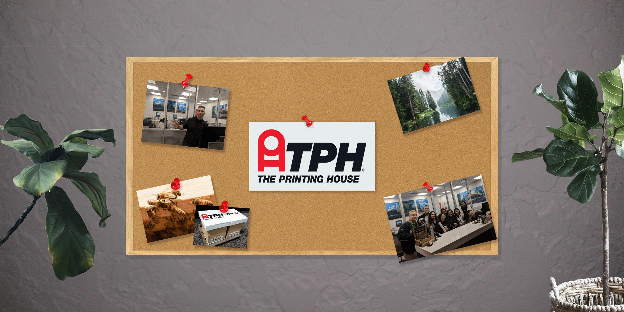 PDT meets TPH