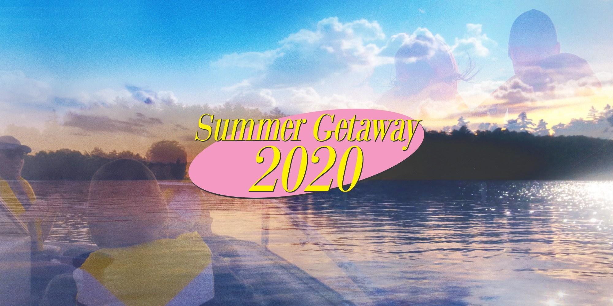 PD Summer Getaway 2020